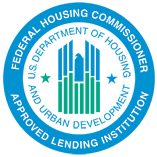 HUD Approved Lending Logo
